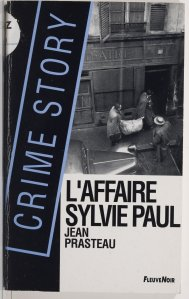 L'affaire Sylvie Paul