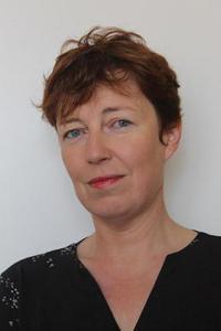 Christine Bard est professeure des universités en histoire contemporaine (université d'Angers)