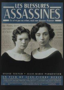 Les soeurs Papin - affiche film