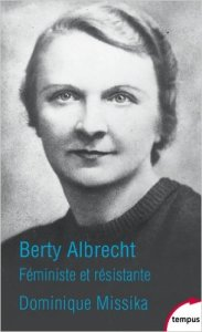 Berty Albrecht