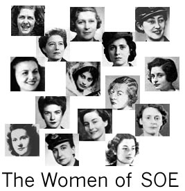 The Women of SOE