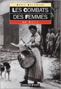 Les combats des femmes