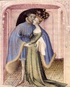 Mode-Moyen-Age