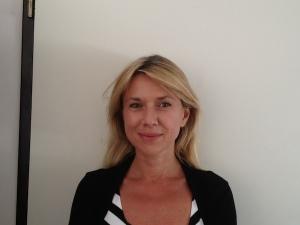 Clarisse Enaudeau (D.R.) directrice littéraire