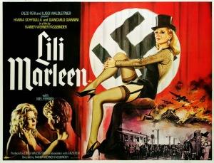 Fassbinder's Lili Marleen