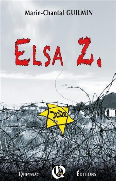 Elsa-Z-